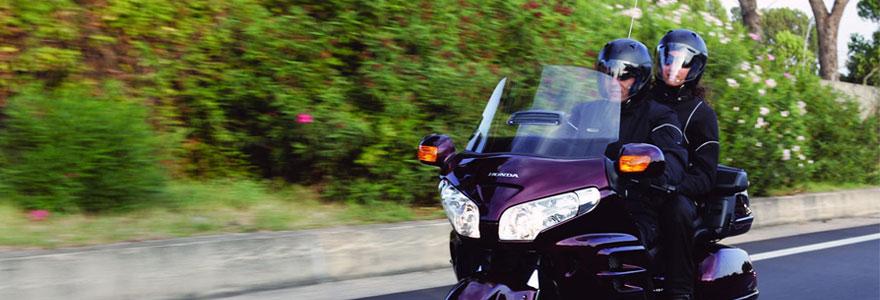 taxi moto Pris 75
