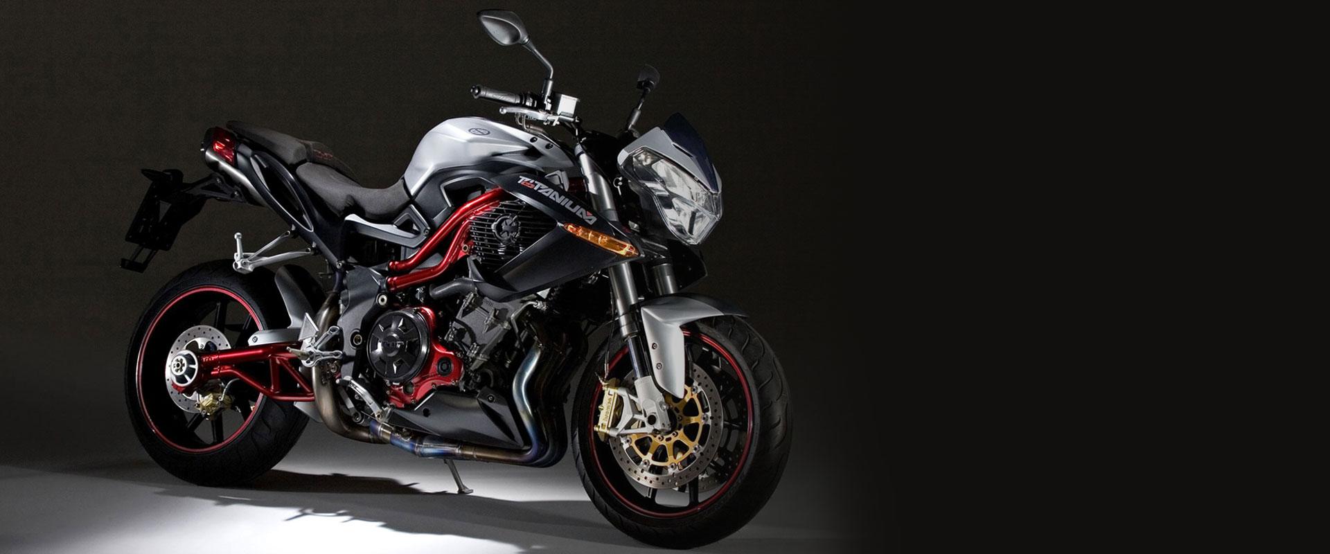 motos courses