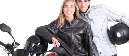 accessoires indispensables du motard