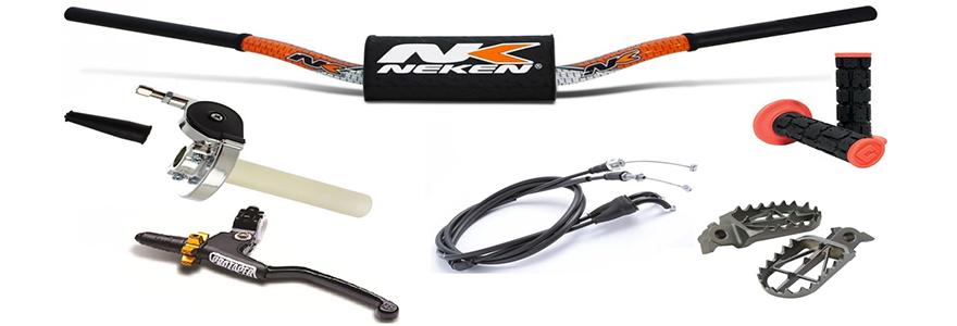 Motocross acheter des pièces détachées en ligne