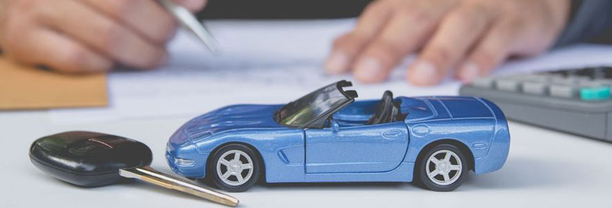 Assurer sa voiture de collection